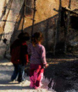 Se profundizó la pobreza: alcanza al 33,6% y es la más alta de la década