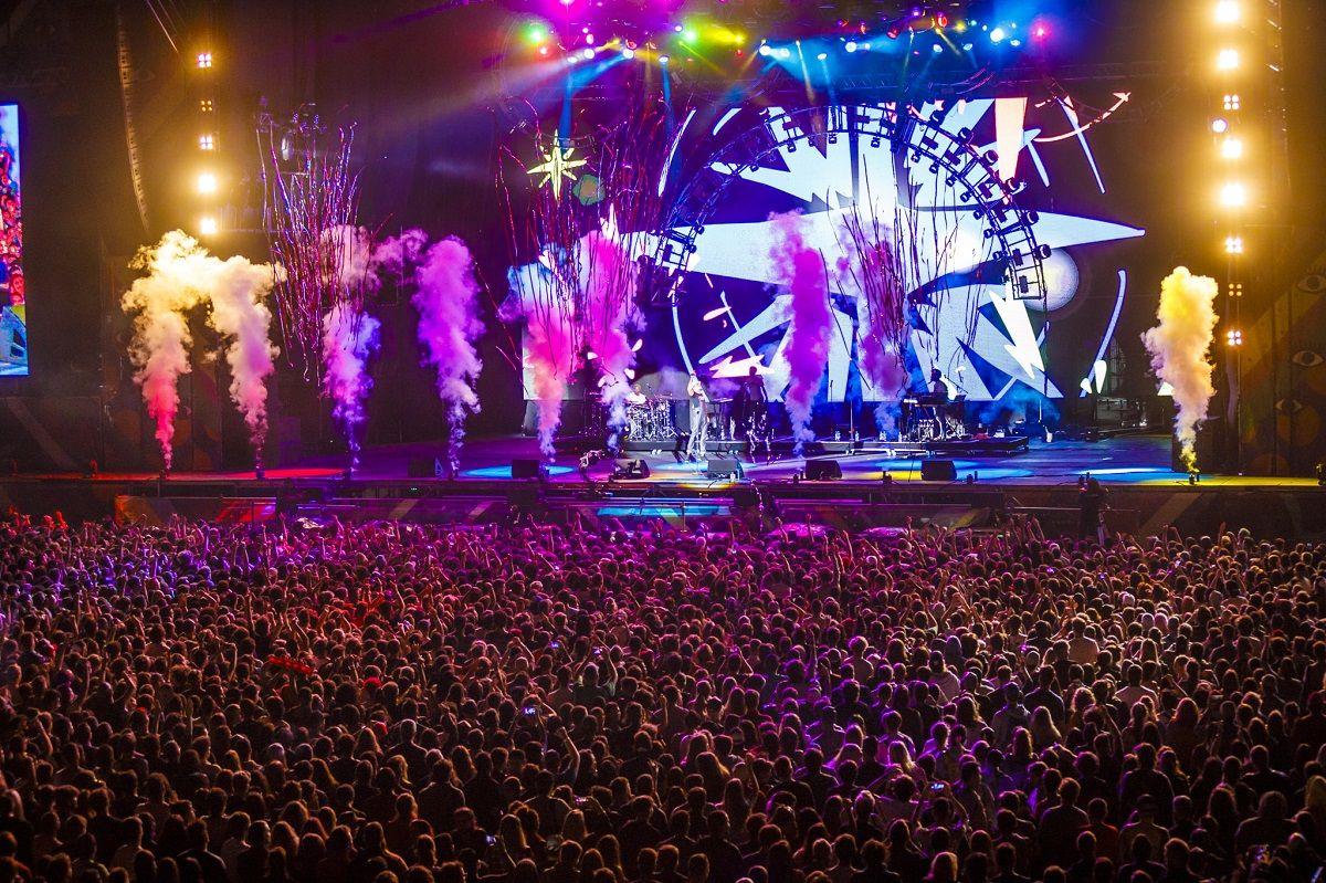 Lollapalooza: Kendrick Lamar, Artic Monkeys, Lenny Kravitz y más forman parte del line-up 2019