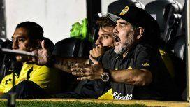 Diego Armando Maradona cumple 58 años y pidió un regalo muy especial desde México
