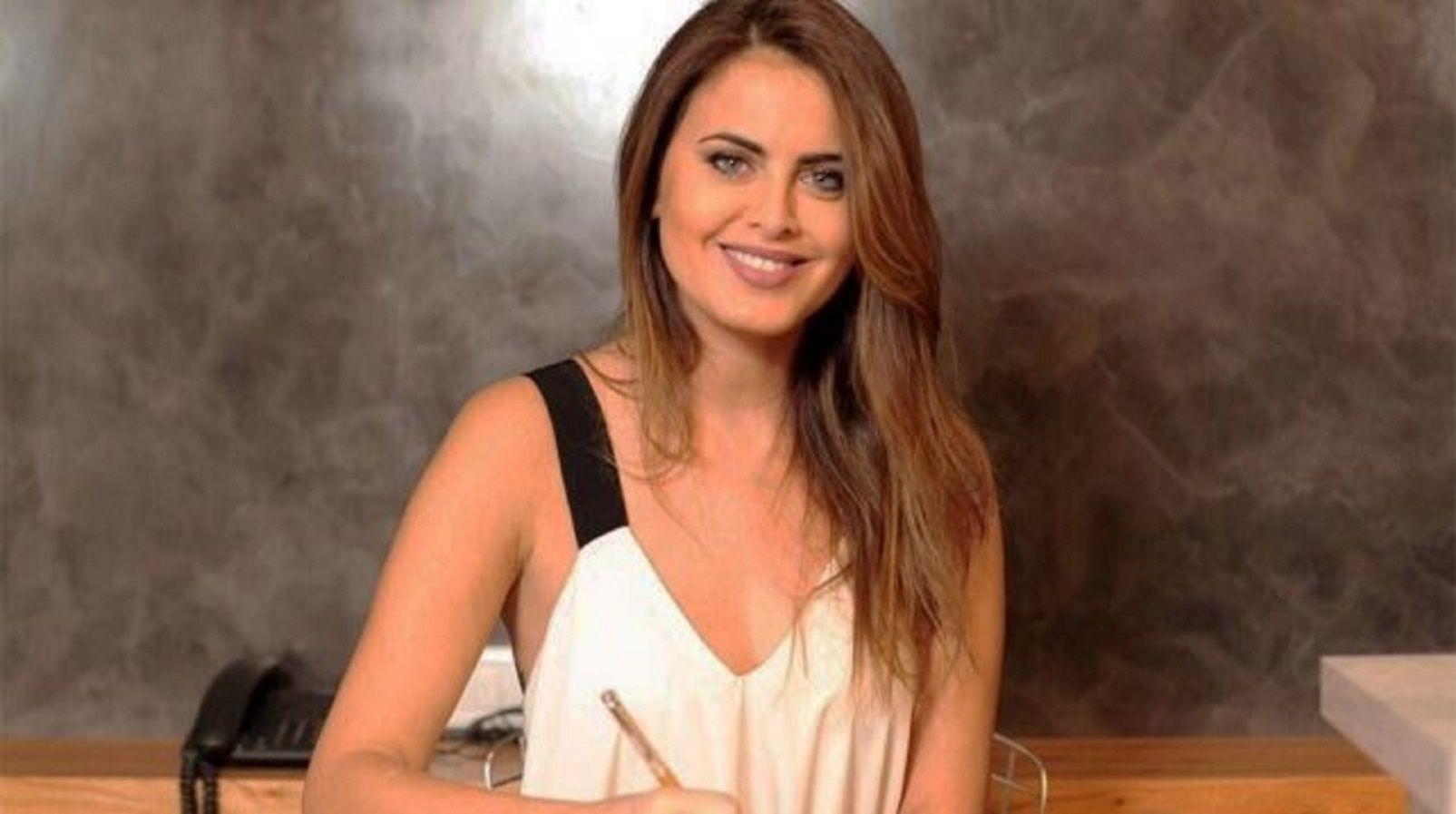 Silvina Luna sigue su batalla contra buscadores web por su video prohibido