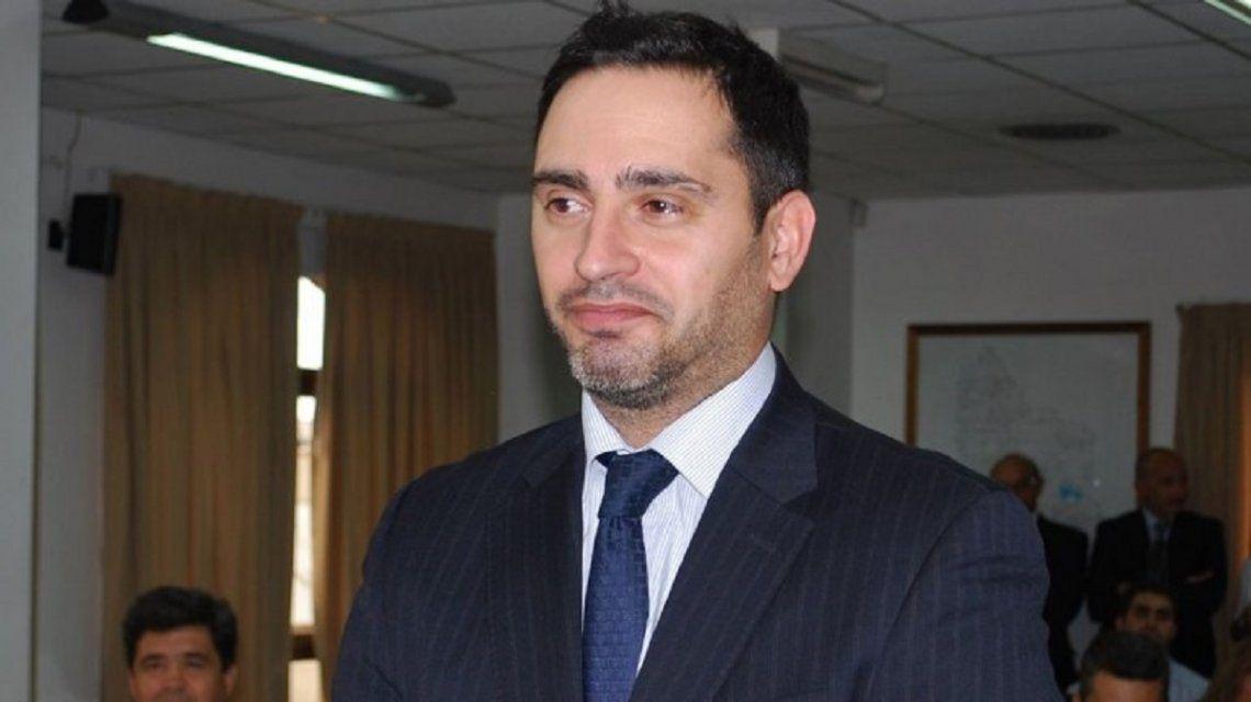 Martín Marcovesky