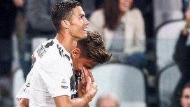 El motivo por el que Dybala se quebró durante el festejo de su gol ante Bologna
