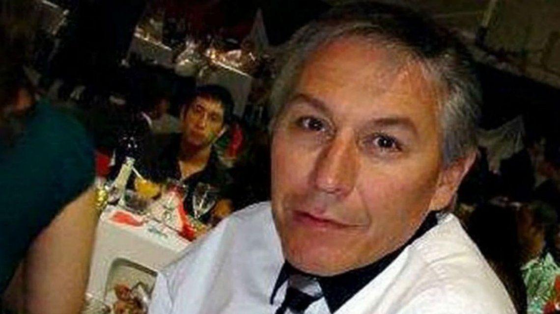 Se entregó Roberto Sosa, el ex secretario del matrimonio Kirchner