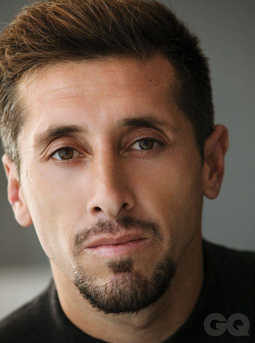 Es otro: el cambio radical de una estrella del fútbol mexicano gracias a una cirugía estética