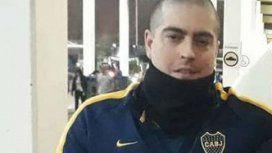 Patricio Santos Fontanet estuvo en el estadio Mario Alberto Kempes