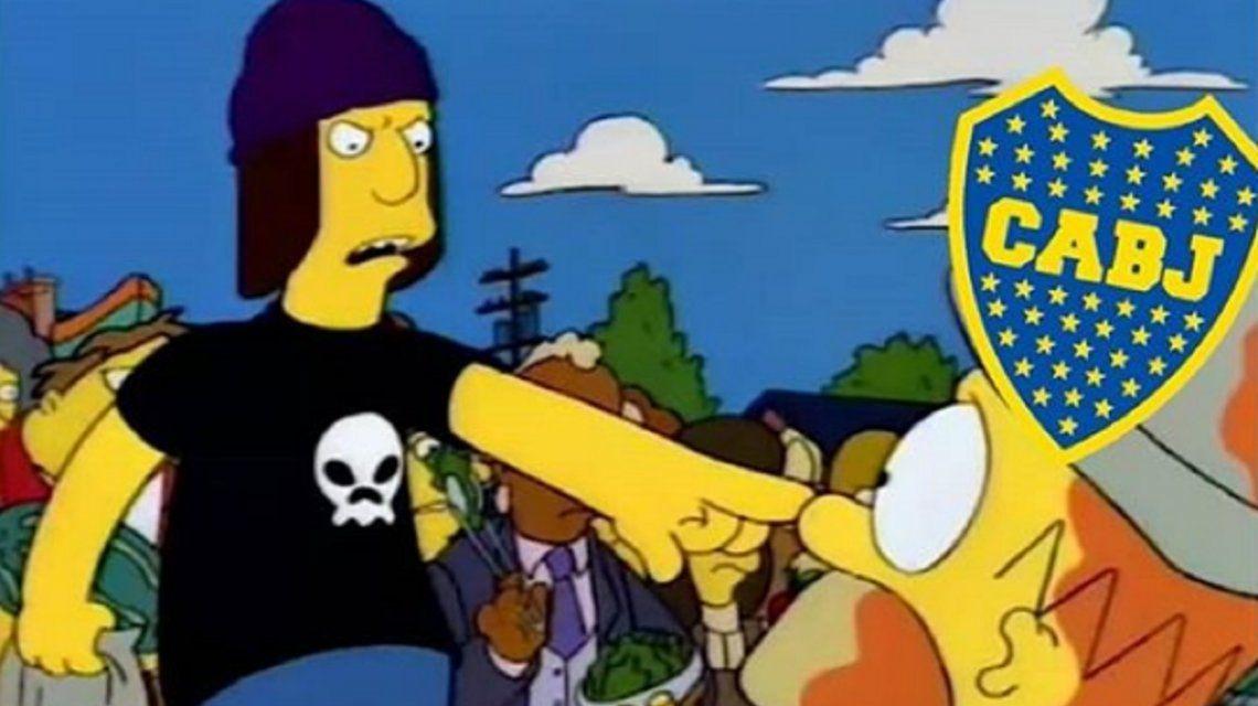 Todos se ríen de Boca: los memes tras la eliminación de la Copa Argentina