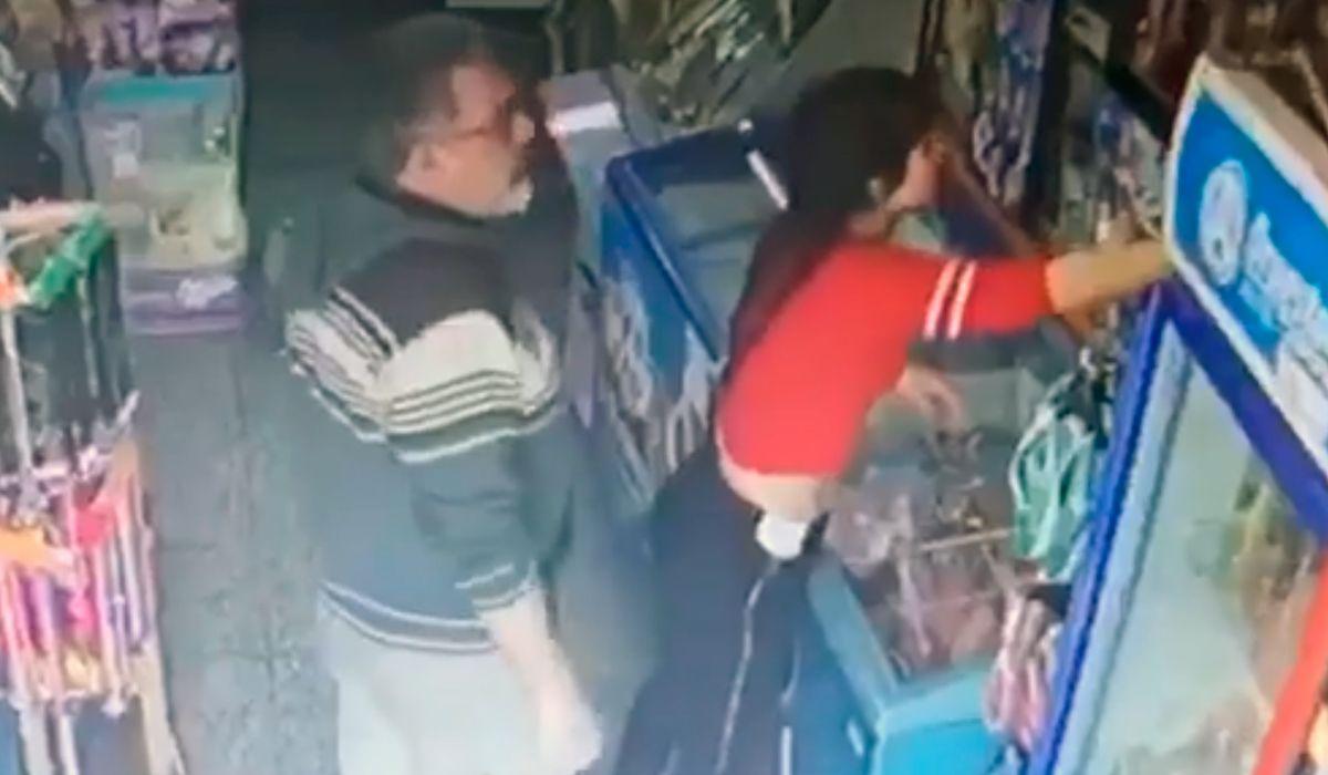 Lomas del Mirador: el acusado de abuso volvió al kiosco y fue golpeado por los vecinos