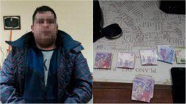 Detuvieron al líder de la barra de Lanús acusado de asesinato