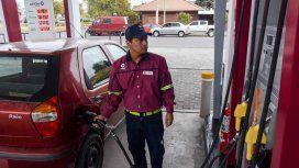 Tras los aumentos de Shell e YPF, Axion también subió el precio de sus combustibles