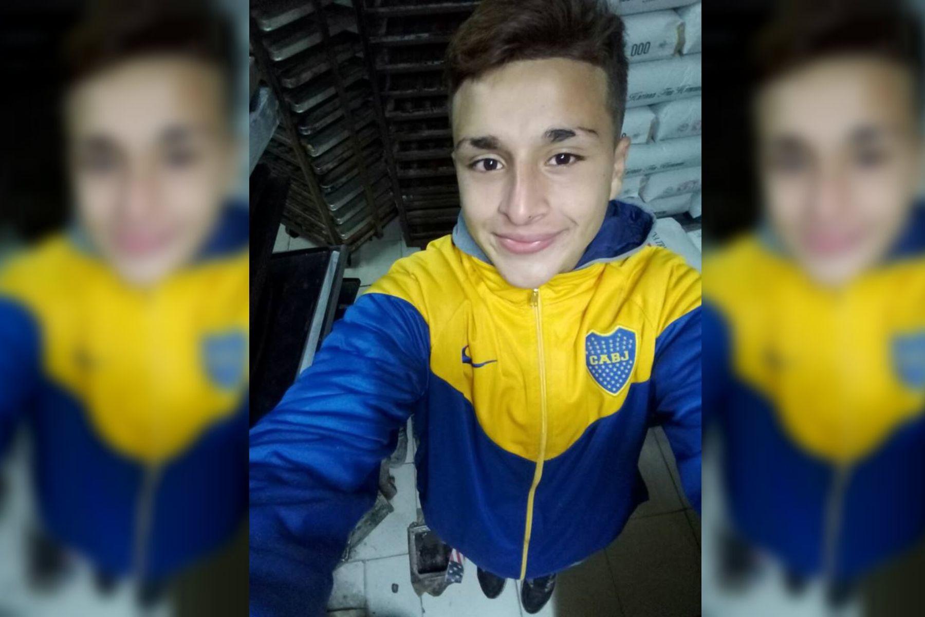 Pilar: un chico se tiró a un arroyo durante el temporal y desapareció