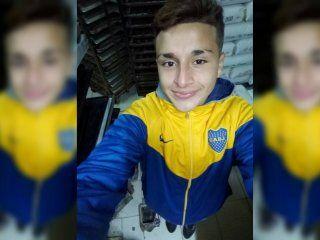 encontraron muerto a cristian roldan, el chico de 16 anos que se tiro a un arroyo en pilar