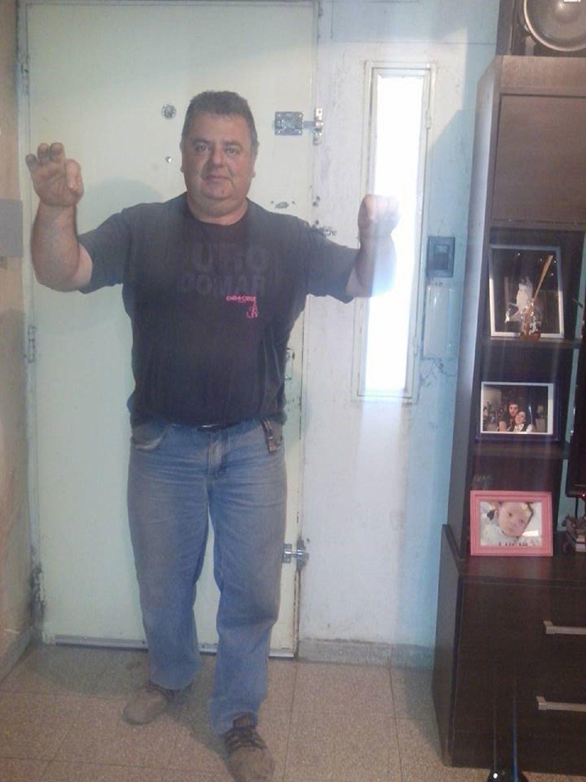 Sergio Moncassin murió durante un bautismo submarino en Madryn