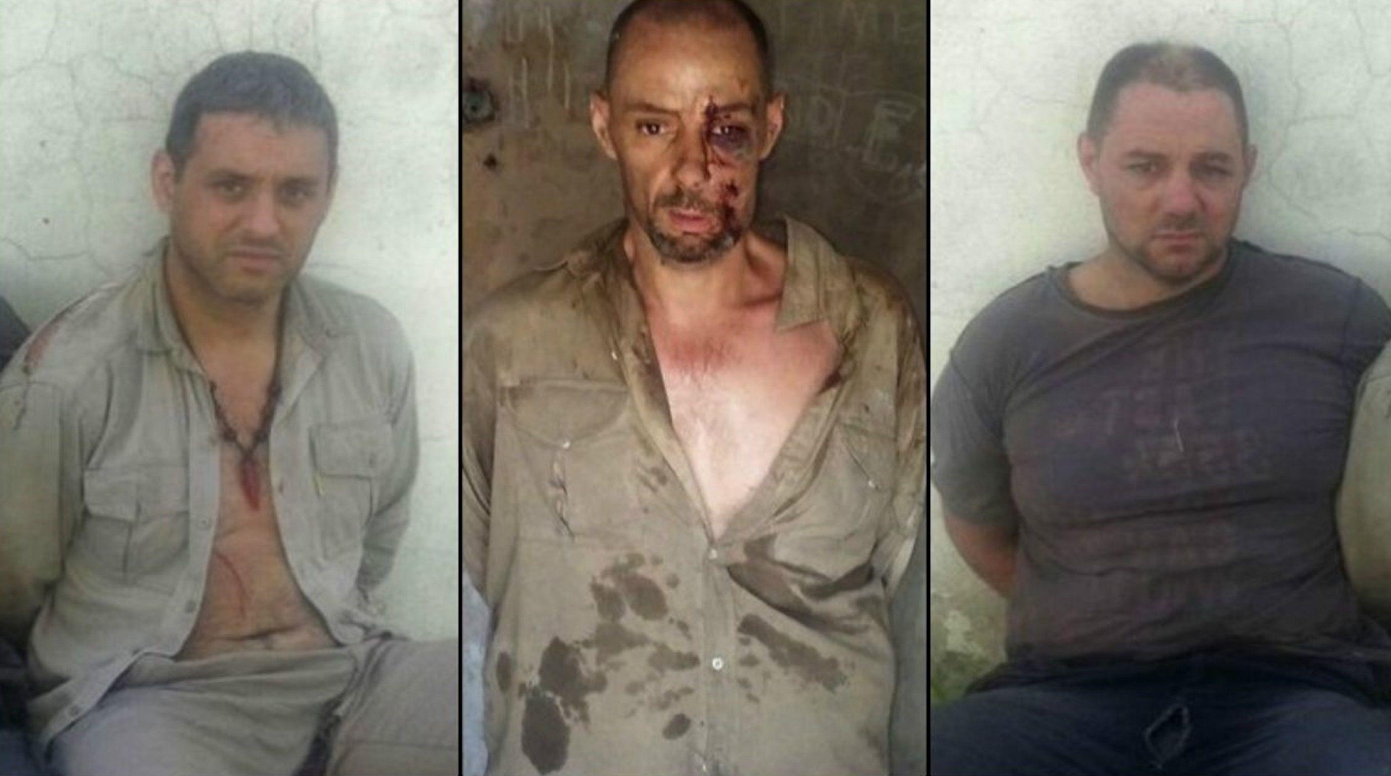 Triple fuga: los hermanos Lanatta y Schilacci, condenados a siete años y seis meses de prisión