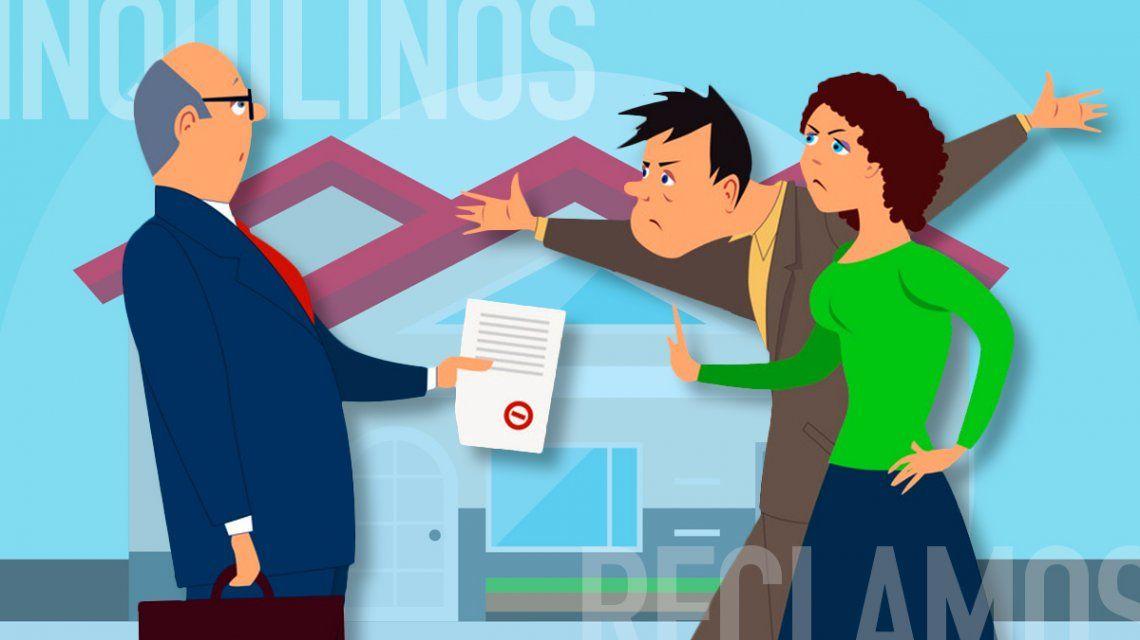 Inflación, evolución de salarios y garantía: las claves de la ley de alquileres que anunció Macri