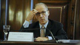 Piden al presidente de la Corte Suprema intervenir la Dirección de Escuchas