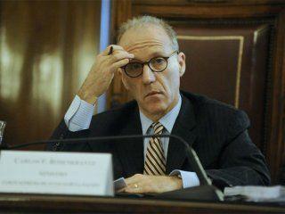 piden al presidente de la corte suprema intervenir la direccion de escuchas