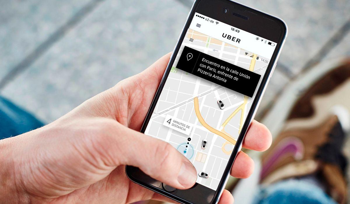 La Justicia ratificó la legalidad de Uber en la Ciudad