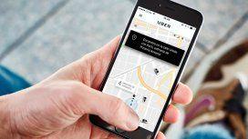 Para la justicia porteña, Uber es legal