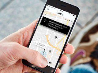 la justicia ratifico la legalidad de uber en la ciudad
