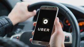 Endurecen las penas para los choferes de Uber: deberán pagar multa de hasta $180 mil