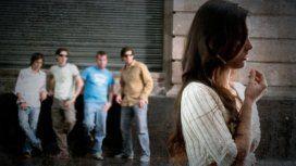 Casi el 90% de las porteñas sufrió alguna vez acoso callejero
