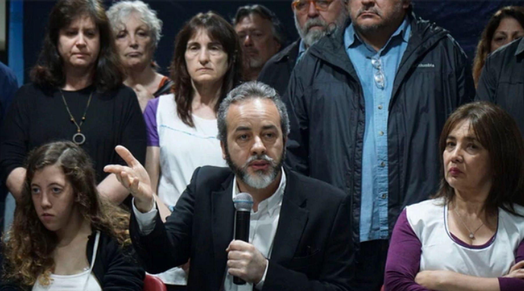 Paritaria docente: el gremio mayoritario rechazó la nueva oferta del 25% de la Ciudad