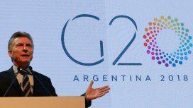 Buenos Aires se blindará por la Cumbre del G-20