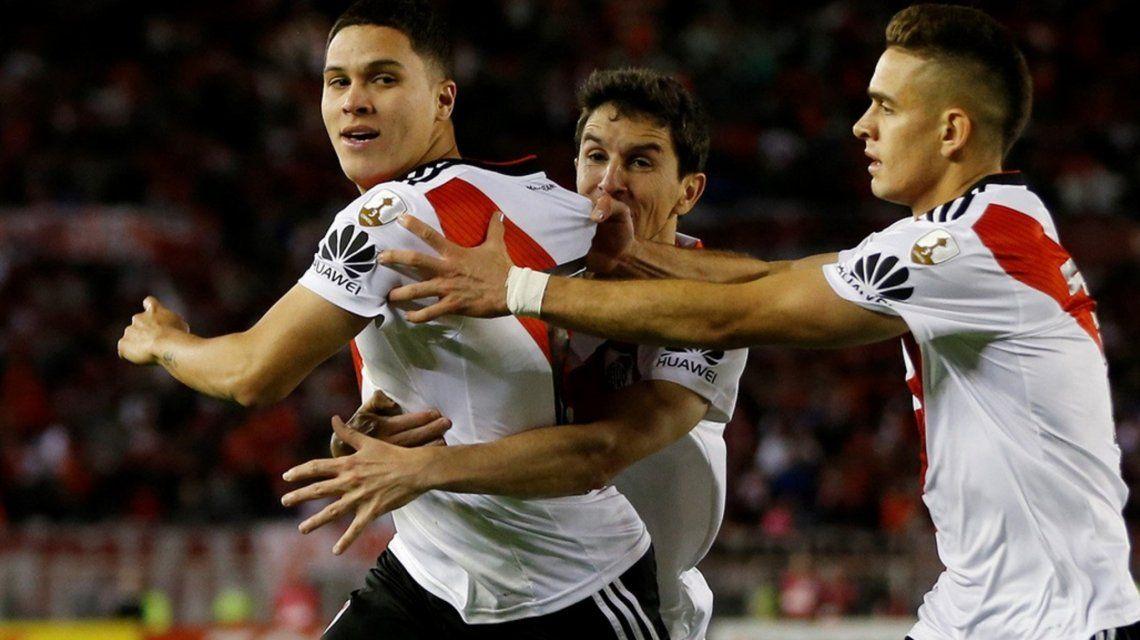 River aprovechará su fecha postergada y jugará el domingo por Copa Argentina