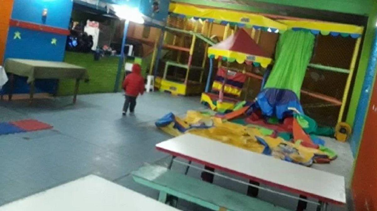 Denuncian maltrato en un jardín de infantes: Lo atan para que se quede quieto