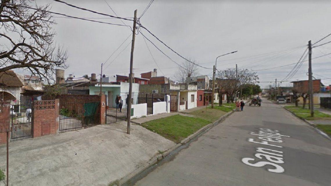 San Martín: mataron de un tiro a un plomero en un intento de asalto