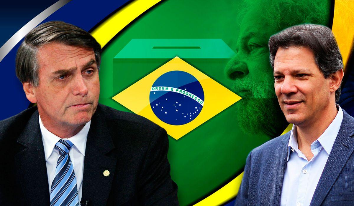 Brasil vota: más de 147 millones de personas eligen al próximo presidente