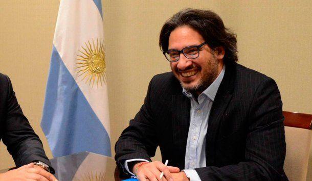 <p>Germán Garavano</p>