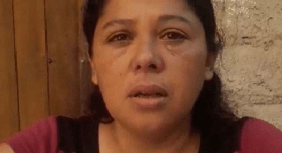 Jujuy: el desgarrador video de una mamá que entregó a su hijo porque violó a una nena