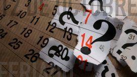 ¿Cuándo cae este año el feriado del 12 de octubre?