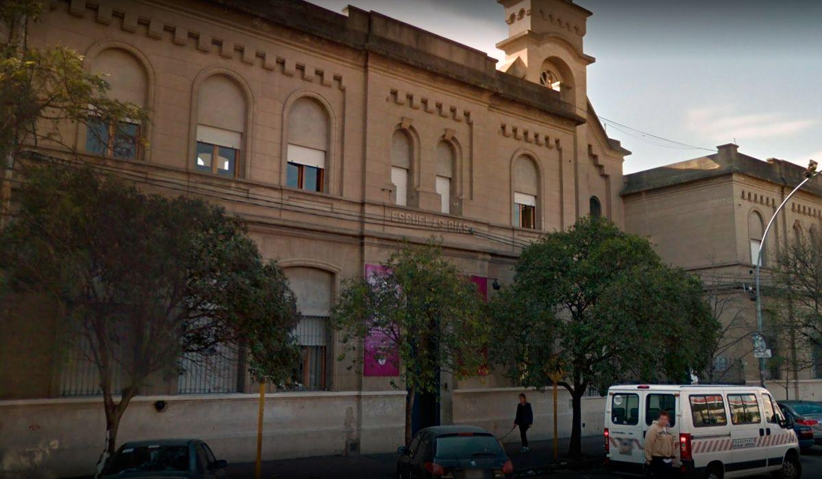 Córdoba: un texto escolar justifica la violencia machista