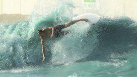 Ataque de la ameba come cerebro: un surfista murió tras sentir un fuerte dolor de cabeza