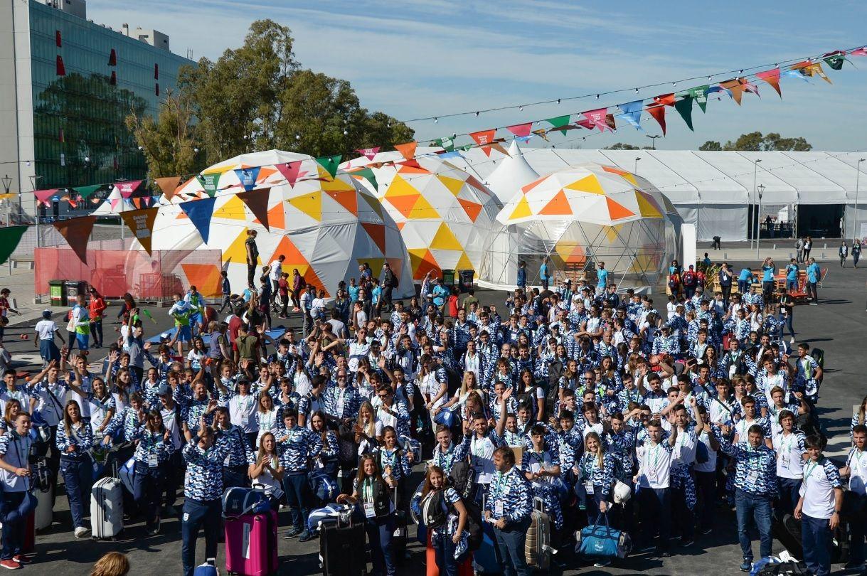 Comienzan los Juegos Olímpicos de la Juventud: todo lo que tenés que saber de Buenos Aires 2018