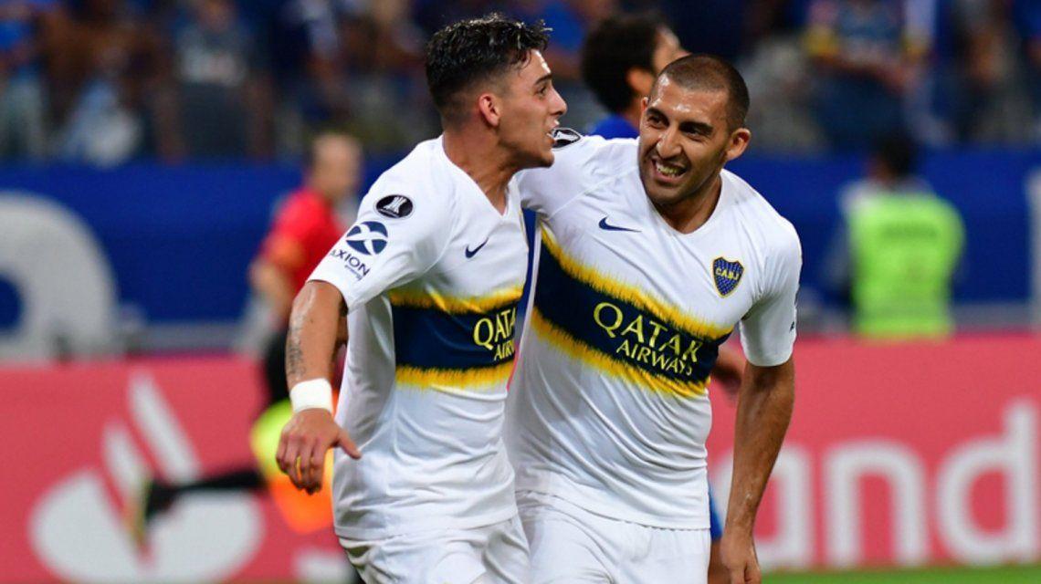 Copa Libertadores: River y Boca tienen fechas y horarios definidos para las semifinales