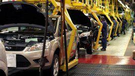Se derrumba la producción de autos: casi 20% en comparación con 2015