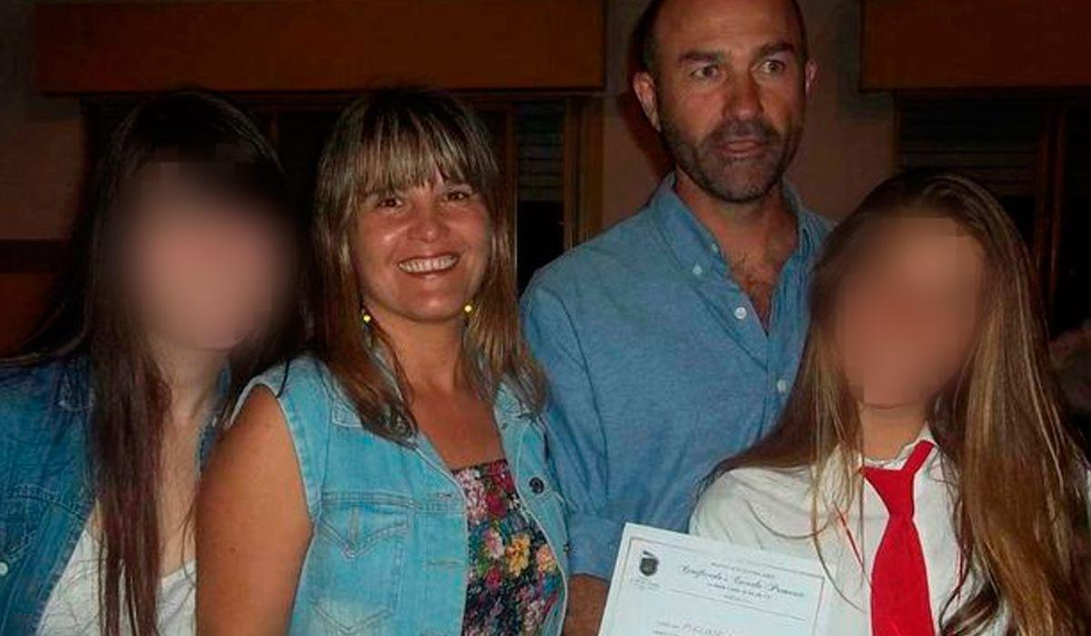 Un profesor de gimnasia mató de una puñalada y goles a su ex mujer