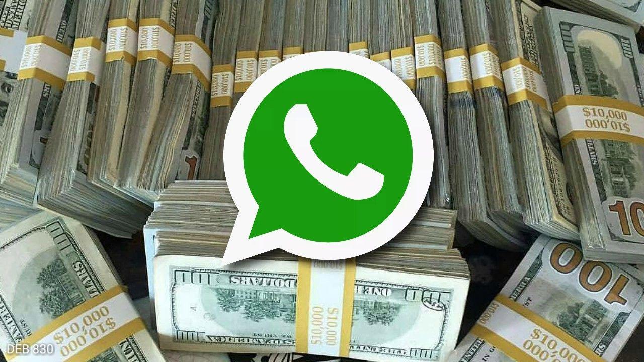 Planean empezar a poner publicidad en WhatsApp desde 2019