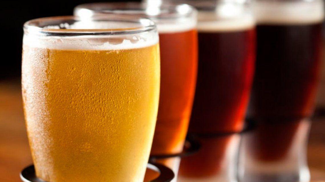 Prohíben la venta de una cerveza artesanal