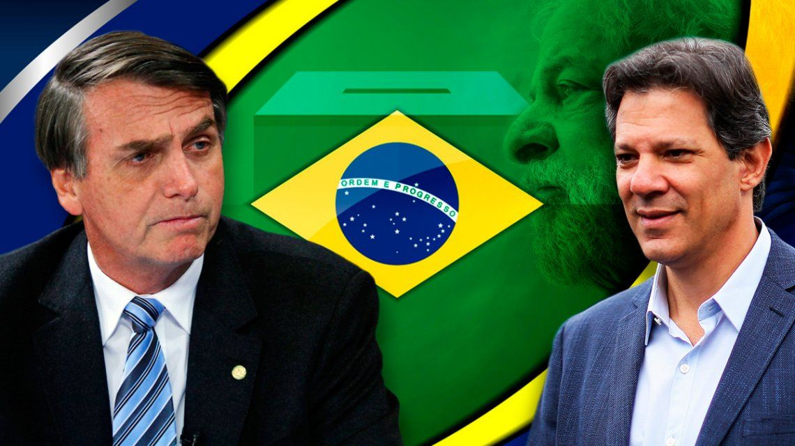 Domingo clave en Brasil: todo lo que tenés que saber de las elecciones