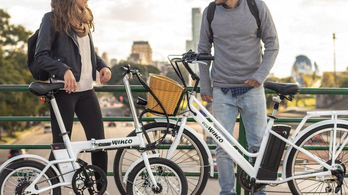 Ahorro, ecología y comodidad: bicicletas eléctricas, claves para moverse de modo independiente y rápido