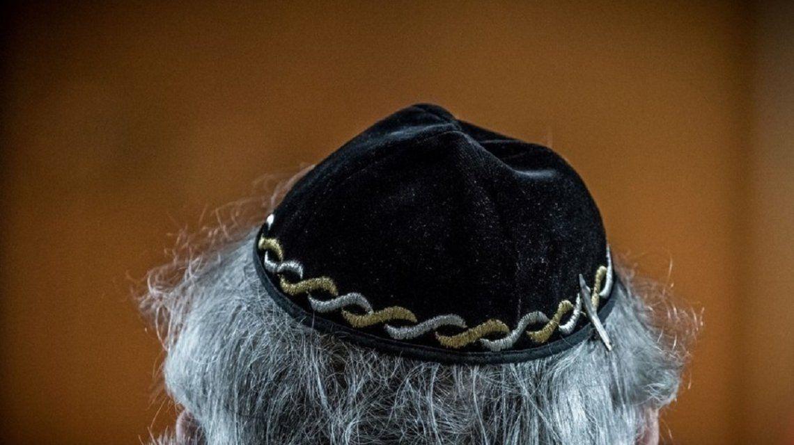 La comunidad judía es la que sufre más actos de discriminación en Buenos Aires