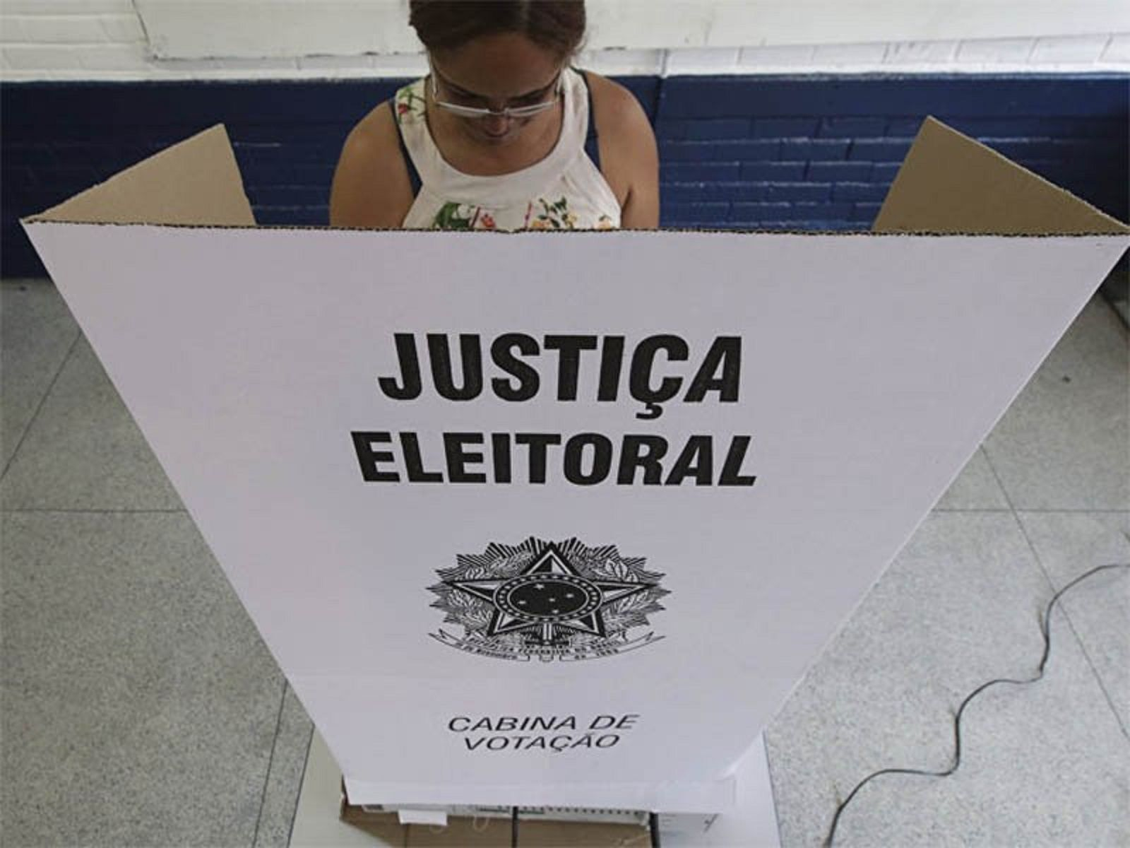 Elecciones en Brasil: más de 6 mil personas pueden votar en Argentina