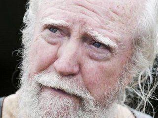 conmocion entre los fanaticos de the walking dead: murio scott wilson, el actor que interpreto a hershel