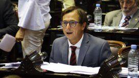 Crece la tensión en Cambiemos: Lipovetzky quiere discutir los dichos de Carrió con todo el oficialismo