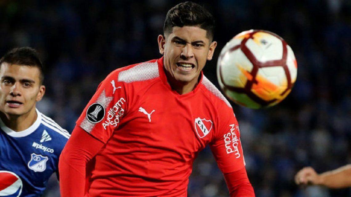 Otra baja para la Selección: Alan Franco se fracturó y podría reemplazarlo un defensor de Boca