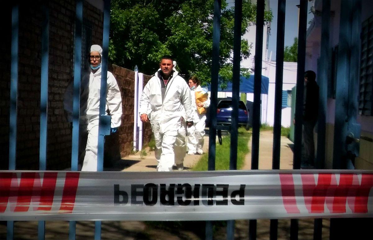 La Pampa: tres policías murieron al enfrentarse a los tiros por el volumen de la música durante una fiesta